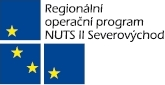 Regional operationsprogramm NUTS II Nordost